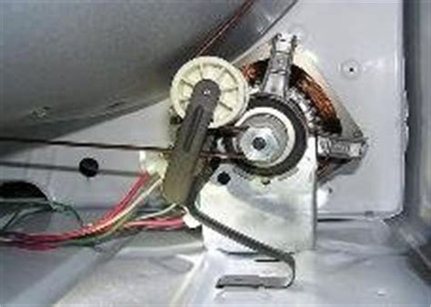 samsung dryer belt replacement diagram how does dryer belt route on a samsung model dv209aew fixya