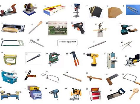 Home Design Courses Bc by Resistant Materials Equipment Revision Mat By