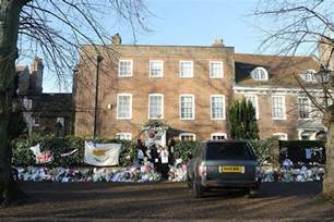 george michael house london inside george michael s london home where he was found