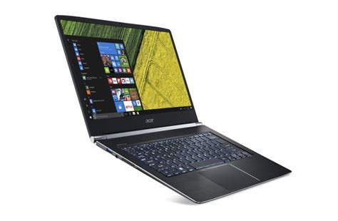 Laptop Acer Ultra Thin acer announces new series of ultra thin and lightweight windows laptops mspoweruser