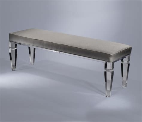 george bench king george bench plexi craft signature collection