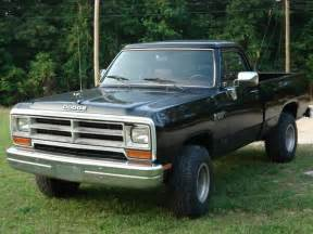 1991 Dodge Truck 1991 Dodge Ram 150 Other Pictures Cargurus