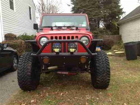 Jeep Smithtown Sell Used 1999 Jeep Wrangler Lifted Lots Of Mods In