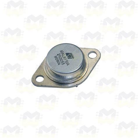 transistor 2n3055 precio transistor 2n3055 comprar 28 images transistor 2n3055 toshiba r 4 99 em mercado livre