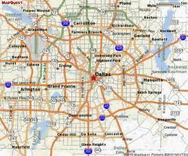 dallas map map of dfw cities pictures to pin on pinsdaddy