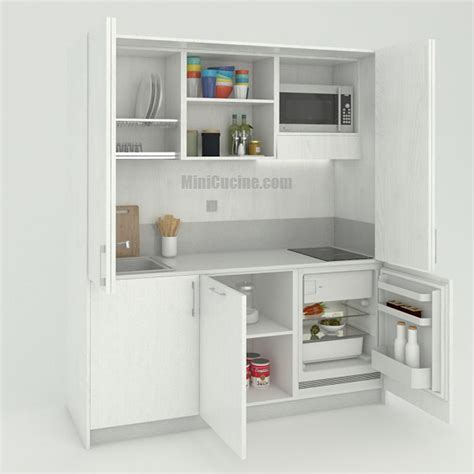 cucine armadio a scomparsa cucine a scomparsa monoblocco minicucine