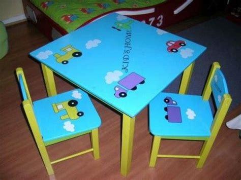 juegos de mesa para ninos mesas de juego para ni 241 os paint furniture ideas para