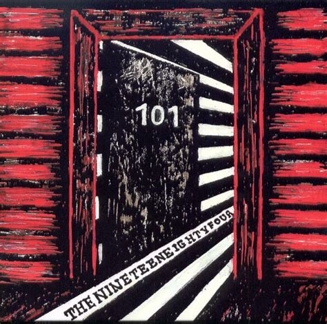 What Is Room 101 In 1984 by 1984 Records Lps Vinyl And Cds Musicstack