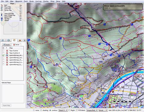 hiking maps openmtbmap org mountainbike and hiking maps based on openstreetmap routable maps for garmin