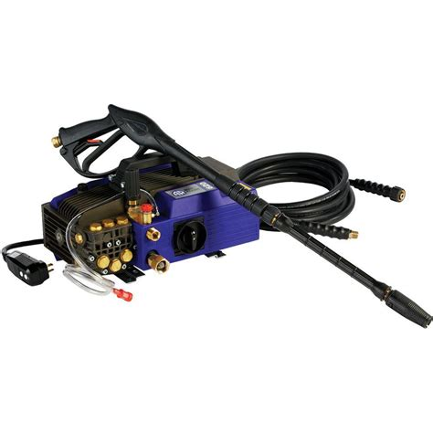 electric pressure washer induction motor ar blue clean 1900 psi 2 1 gpm electric pressure washer with motor thermal protector ar620 the