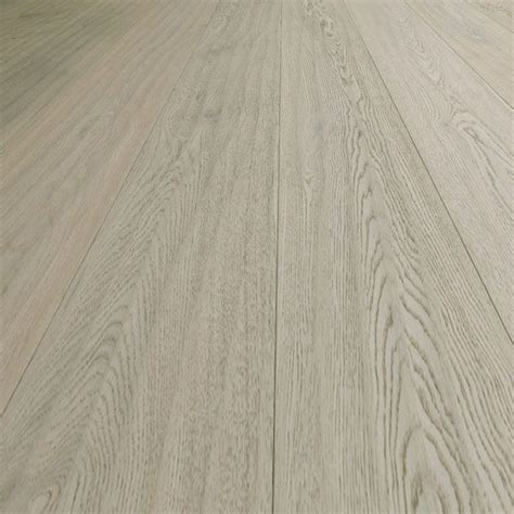 Wide Plank Engineered Wire Brushed Abruzzo White Oak