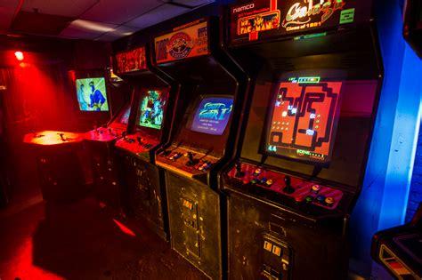 Arcade Rooms by Arcade Room Set Warehouse Location Photo Studio In La