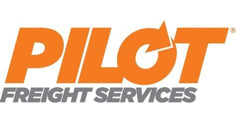 pilot freight services  successful premier gazette
