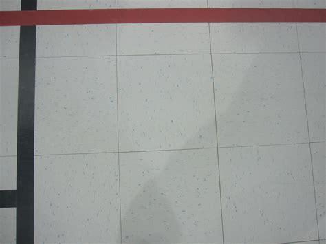 tile maintenance after vct tile maintenance