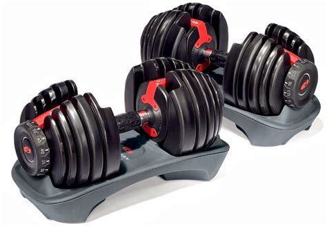 Dumbell Set cheap adjustable dumbbells xmark fitness adjustable dumbbell set