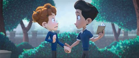 in a heartbeat animated in a heartbeat