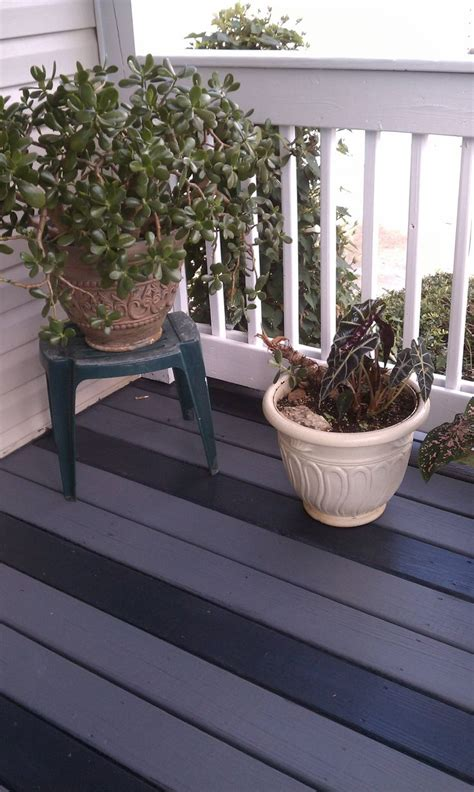 17 best ideas about painted decks on gray deck decking ideas and deck bench seating