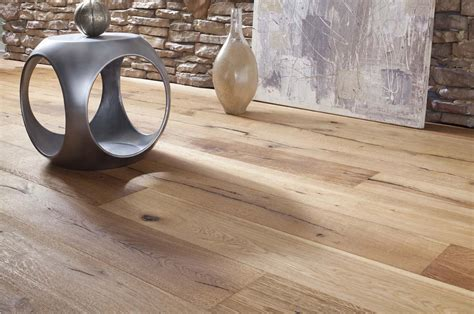 Montage European Oak  Portofino Terrazzo