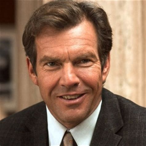 dennis quaid beard dennis quaid almost became a veterinarian and other ways