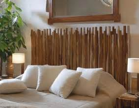 schlafzimmer holz 41 creative diy headboards ideas for your bedroom snappy pixels