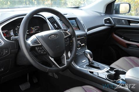 Ford Edge Gas Mileage Reviews   Best Cars  Ford Edge Gas Mileage Reviews