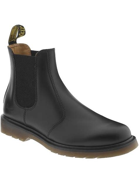 doc martin boots doc martin chelsea boot style wise picks