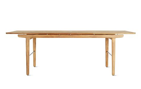 dwr dining table finn dining table design within reach