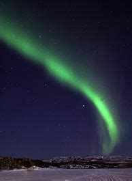 Northern Lights 2009 by Strange Lights Of Sky Godssecret S Weblog