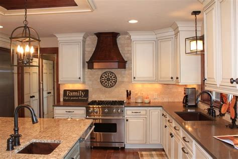 fieldstone cabinetry remodel eclectic kitchen grand