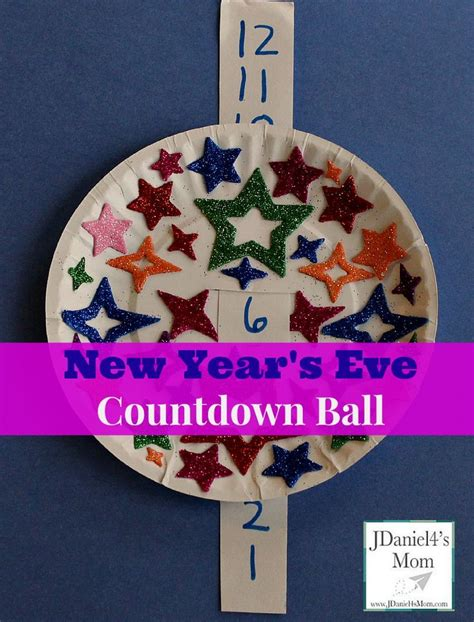 new year day activities best 25 new year s crafts ideas on