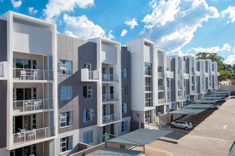 Insignia Luxury Apartments, Johannesburg, South Africa