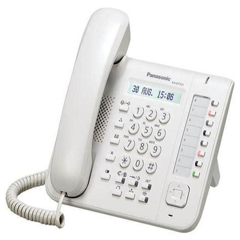 Panasonic Kx Dt521 Digital Telephonekey Teleponpabx panasonic kx dt521 epabx epabx system supplier ip pbx kts key phone system digital phones
