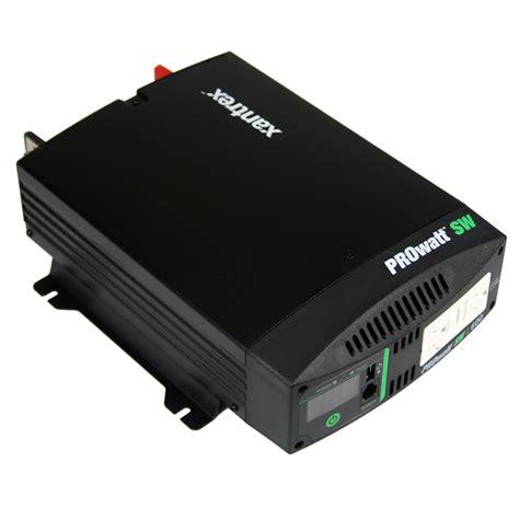 Inverter 600 Watt 806 1206 xantrex prowatt sw 600 12v 600 watt true sine