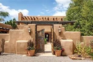 Southwestern Style House Plans 916 old santa fe trail santa fe nm 87501 mls 201202950