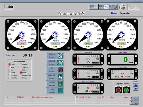 hmi layout exles writing your first hmi project in c wpf mesta automation