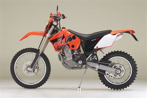 2004 Ktm 525 Exc Review Related Keywords Suggestions For 2005 Ktm 450 Mxc