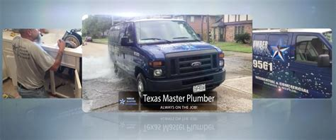 Plumbing Services Houston All Purpose Plumbing Services Master Plumber