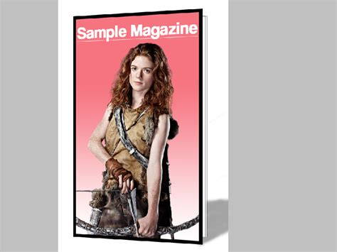 design a magazine cover in photoshop how to create a magazine cover in photoshop 12 steps