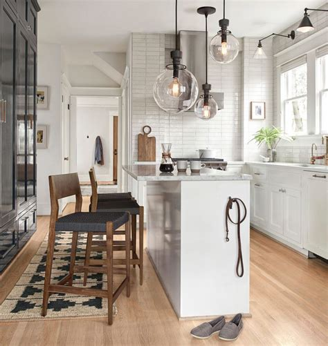 Best 25 Narrow Kitchen Island Ideas On Narrow