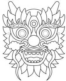 como hacer una mascara de dragon todo manualidades