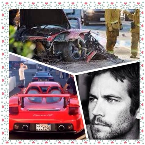 actor dies today in car crash rip paul walker he died today in a car crash he was a