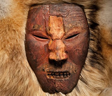 new year artifacts white wolf evidence of viking outpost found in canada