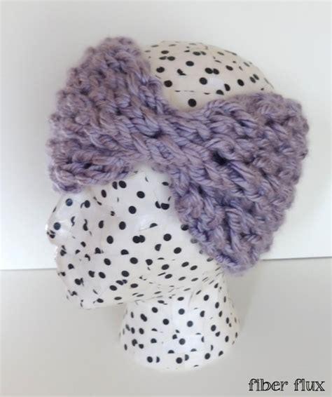 knit lace headband pattern annabelle lace headband allfreeknitting