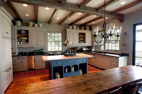 country house kitchen design picture of easy tips for creating a farmhouse kitchen 16