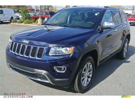 2014 blue jeep grand 2014 jeep grand blue 200 interior and exterior