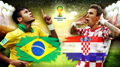 brazil vs croatia what can we expect preview and