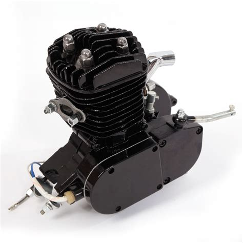 80cc bike motor 80cc 2 stroke motor engine kit gas for motorized bicycle