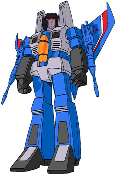 Thundercracker (G1)   Transformer Titans Wiki   Fandom