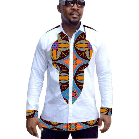 african wear dresses for men aliexpress com buy african print mens dashiki shirts