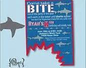12 mind blowing elmo birthday party invitations 12 mind blowing shark birthday party invitations